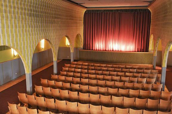 Kino Heppenheim